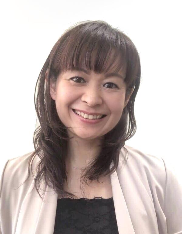 片庭 慶子 (稲垣 慶子)